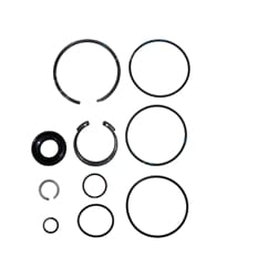 Power Steering Pump Oil Seal Repair Kit suits Toyota Landcruiser FZJ105 4x4 Petrol 4X4 100 105 Series 1998 to 2007 | ZPN-09748