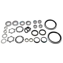 Swivel Hub + Wheel Bearing Repair Kit + Tool Swivel Hub Kit Cozza 4x4 | SHWB14TOOL