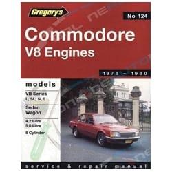 Gregorys Car Repair Workshop Manual Repair Manual Book Gregorys