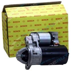 Starter Motor Magna TH TJ TL TW 1999-2005 V6 3.5L 6G74-S4 3497cc - New Bosch Unit