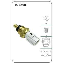 1 x Coolant Temp ECU Sensor (Tridon) | TCS198