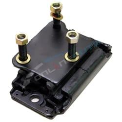 Rear Gearbox Mount suits D40 Navara 2.5L Diesel YD25 YD25DDTi Engine 2005-6/2011 4x4 Ute   EM9802