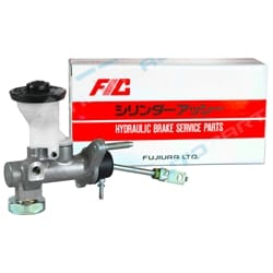 New Clutch Master Cylinder suits Toyota Landcruiser HDJ80 HZJ80 Diesel 80 Series 4x4 Wagon 1990 to 1998