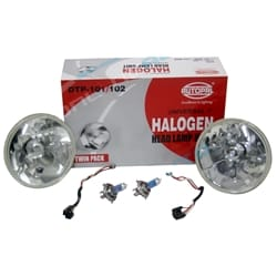 Headlight Kit 2 x 7