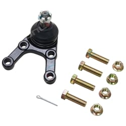 Ball Joint (Lower LH or Lower RH) Cozza   BJ215