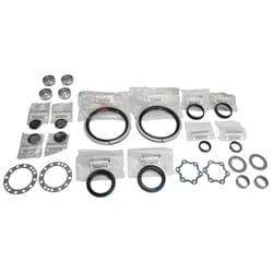 Swivel Hub Repair Kit Swivel Hub Kit Genuine Nissan | ZPN-34433