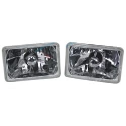Headlight (Front Outer Left or Front Outer Right) Autopal | ZPN-16279