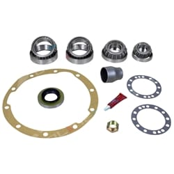 Rear Diff Kit suits Toyota Landcruiser 75 Series w Diff Lock | ZPN-01678