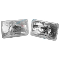 Front Outer Left or Front Outer Right Set of 2 Headlight Aftermarket OEM Replacement | ZPN-34493