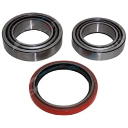 1 Front Wheel Bearing Kit suits Toyota Surf 4Runner Hilux Pickup IFS 1988 to 2005