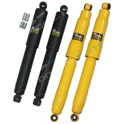4 Shock Absorbers suits Toyota Landcruiser Early FJ40 Front Rear 40 Series 1961 to 1974 | ZPN-02025