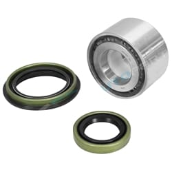 Rear Wheel Bearing +Seal Kit fit Patrol 1987-2012 GQ GU Y60 Y61 Nissan Safari with Disc/Disc Brakes