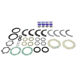 Swivel Hub Seal+Bearing Overhaul Kit Sierra LJ50 LJ80 LJ SJ SJ410 SJ413 Sierra