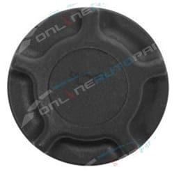 TOC539 - Engine Oil Cap Plastic push and turn - Tridon   TOC539