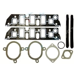 Inlet Manifold Gasket Set Commodore VN VP VR VG V6 3.8L 1988-1995 6cyl Holden incl Statesman + Calais | ZPN-03492