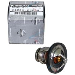 Genuine Engine Thermostat Patrol GU ZD30 2000-1/07 Nissan Y61 3.0L Turbo Diesel ZD30DETI ZD30D | ZPN-07276