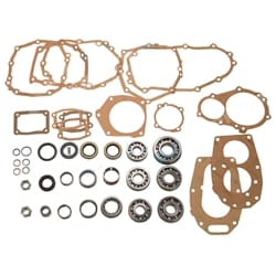 Transfer Case Bearing + Seal Rebuild Kit 4Runner Hilux Surf LN60 LN61 YN60 YN63 1984-1989 | ZPN-15438