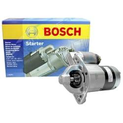 Starter Motor Bosch | BXM055E