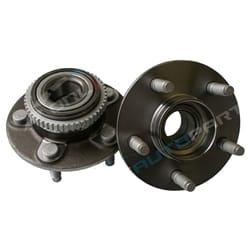 2 x Front Wheel Bearing Hubs fit Ford AU BA BF XR XT XL RTV XLS SR XR6 XR8 Ghia | ZPN-14926
