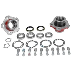 Rear Axle Wheel Hub Kit suits Landcruiser FZJ105 FZJ78R FZJ79R HDJ78R HDJ79R HZJ105R HZJ78R HZJ79R 78 79 105 Series 1998~2007 | ZPN-28860