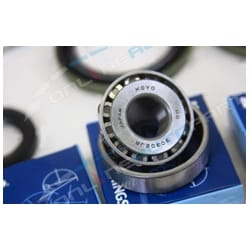 Bearing - General (Front LH or Front RH) Koyo Bearings | 30302-KOYO