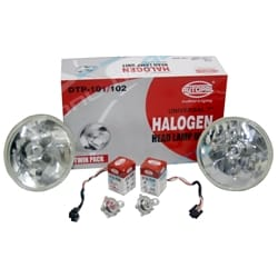 Prism Headlight Kit 7