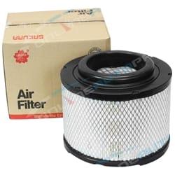 Sakura Engine Air Filter FA-5903 Interchangeable with Ryco A1541 | FA5903