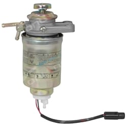 Fuel Primer Pump Assembly Matsumo