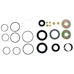 Power Steering Rack Oil Seal Kit suits Toyota Hilux Surf KZN185 VZN185 RZN185 4X4 1995 to 2002 | ZPN-09743