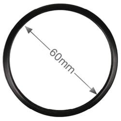 TRIDON THERMOSTAT GASKET Thermostat Gasket Tridon | TTG80