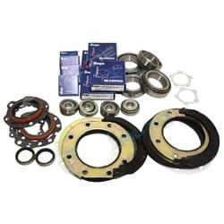 Swivel Hub Wheel Bearing Hub Seal Knuckle Kit suits Toyota Landcruiser 80 Series