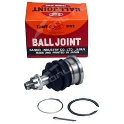 555 Japanese Made Upper Ball Joint suits Toyota Prado Land Cruiser RZJ95 VZJ95 1996-2002 4X4 4door Wagon