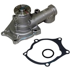 Water Pump Galant HH GSR VR-4 4G63 2.0L inc Turbo 4cyl G463-DT G463-D4 Engine Mitsubishi 1990-93 | ZPN-01164