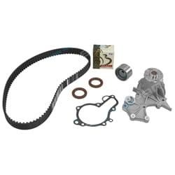 Timing Belt + Water Pump Kit Suzuki Vitara SE416 1991-1998 4cyl G16B 1.6L 1590cc SOHC Engine
