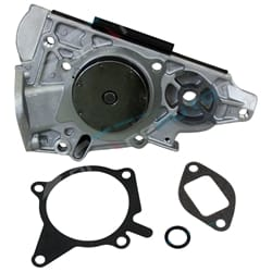 Water Pump Mazda MX-5 NA NB 1993-2005 4cyl 1.8L 4cyl BP-DOHC + BP-T 1840cc Turbo Engine | ZPN-01166