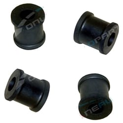 4 Rear Sway Bar Link Bushes suits Toyota Landcruiser HJ60 HJ61 FJ60 FJ62 60 Series | ZPN-02545