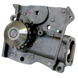 Water Pump Mazda 626 GC 83-87 4cyl FE 2.0L Petrol Engine with 19mm wide Timing Belt   ZPN-01154