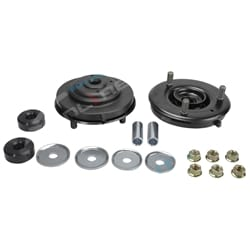 Front Set of 2 Strut Mount Cozza | SM21508-X-2