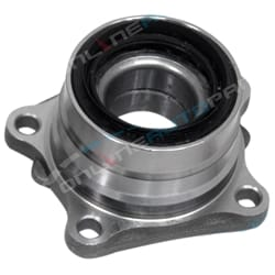 Rear Wheel Bearing Hub Kit suits Toyota RAV4 4x4 SXA10 SXA11 SXA10R SXA11R 1994 to 2000 | ZPN-00795