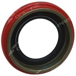 Rear Diff Pinion Oil Seal Nissan Navara D40 Ute 2x4 4wd Ute RX ST-X 2.5L 4cy 4.0L V6 | 403067Y