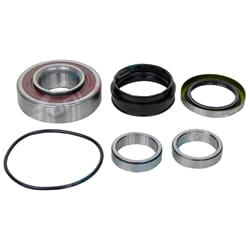Rear Wheel Bearing Kit suits Toyota Hilux LN167 LN172 (with ABS) 4X4 Ute 1998 to 2005 | ZPN-00141