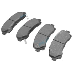 Brake Pads Set Holden Colorado RC / Isuzu D-Max Front Disc 2008 2009 2010 2011 | DB1841
