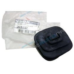 Clutch Fork Lever Gearbox Dust Boot Patrol Y61 GU Nissan Safari GR TD42 TB45 ZD30 TB48 Petrol Diesel | 30542-VB000