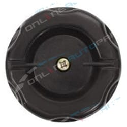 TOC506 - Engine Oil Cap Plastic bayonet - Tridon