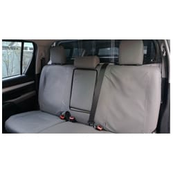 Seat Cover Set (Rear) Aftermarket | XP280RZ