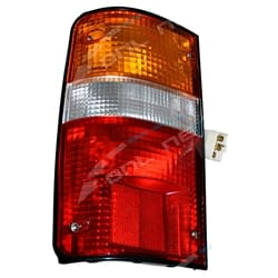 LH Rear Tail Lamp Light suits Toyota Hilux 1988-1997 2wd 4x4 | ZPN-00980