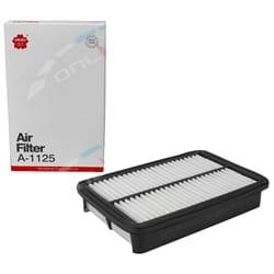 Air Filter Cleaner 1295cc Daihatsu Terios J100 4cyl HC-EJ 1.3L Engine 1997 1998 1999 2000   FA1125
