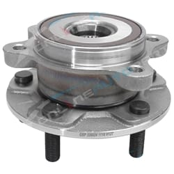 Wheel Bearing Hub Assembly (Front LH or Front RH) Aftermarket OEM Replacement | ZPN-33139