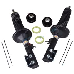 Front Mounts + Bearings + Strut Shock Absorber Set Commodore 1993-7/2004 Pair