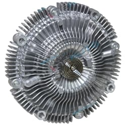 Viscous Fan Clutch Hub Patrol GQ GU 1994-2000 2.8L RD28T RD28Ti Turbo Diesel Engine | FCF39